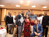 2019 | Tyrann Mathieu's Celebrity Waiters Dinner