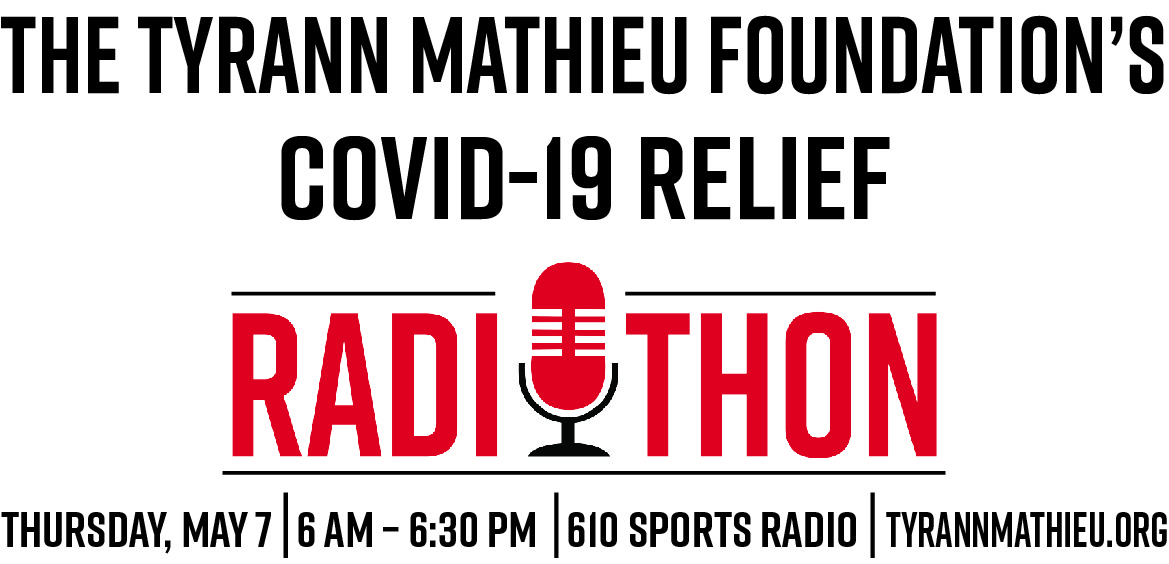 Radiothon for COVID-19 Relief